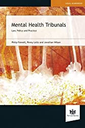Cover - Mental Health Tribunals Law, Policy and Practice.jpg