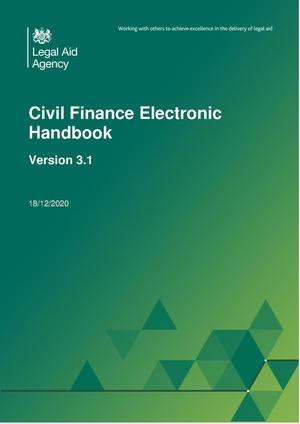 2020-12-18 LAA Civil Finance Electronic Handbook v3.1.pdf